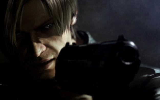 Resident Evil 6 - motyw graficzny /