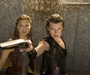 """""""Resident Evil: Afterlife"""""""