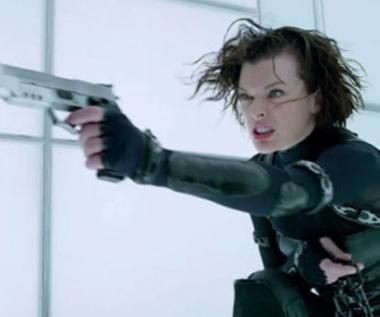 """""""Resident Evil: Retrybucja"""" [trailer]"""