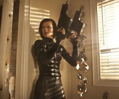 """""""Resident Evil: Retrybucja"""""""