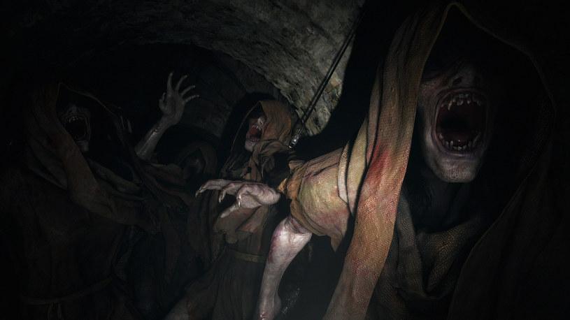 Resident Evil Village /materiały prasowe