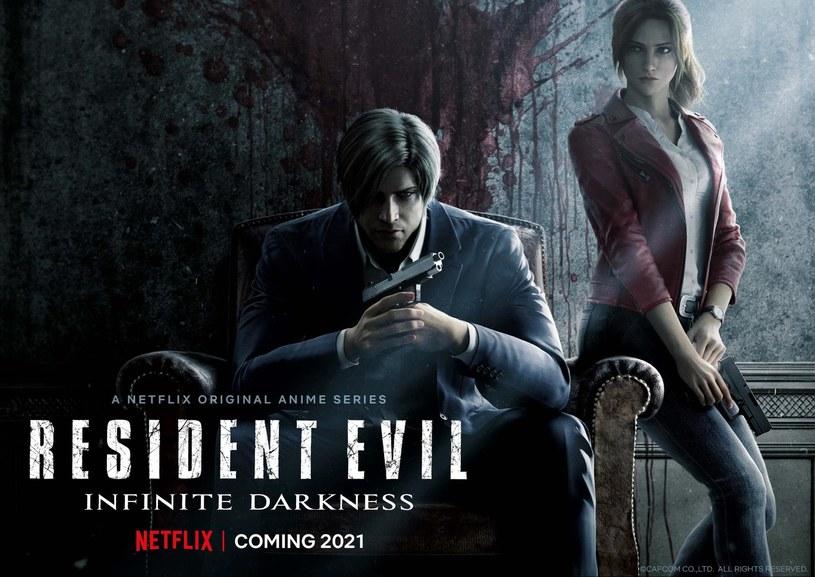 Resident Evil: Wieczny mrok /materiały prasowe