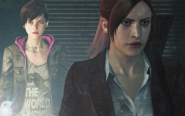 Resident Evil /materiały prasowe