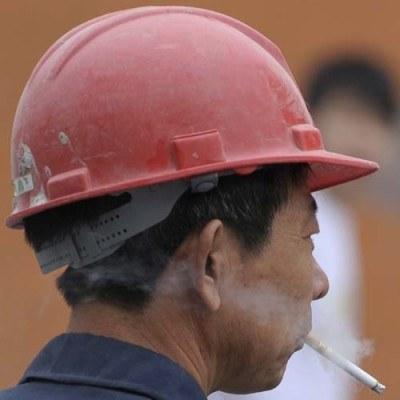 Resort chętnie widziałby w przetargach Chińczyków, ale nic nie robi, by Ich do tego zachęcić /AFP