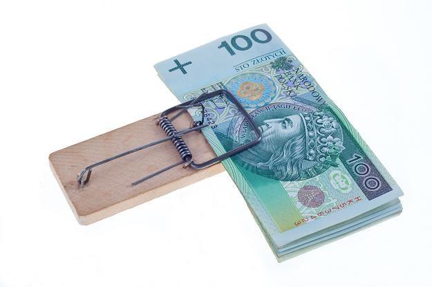 Resort finansów chce zwiększyć kary za działalność parabankową /©123RF/PICSEL