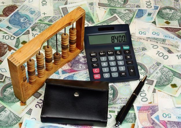 Resort finansów pracuje nad nowym podatkiem! /©123RF/PICSEL