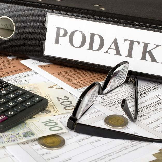 Resort finansów szykuje zmiany w systemie podatkowym /©123RF/PICSEL