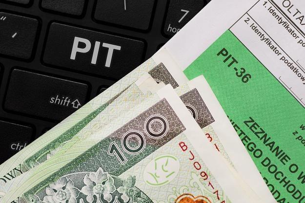 Resort finansów zmienił sporo interpretacji podatkowych /©123RF/PICSEL