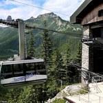 Resort infrastruktury analizuje zasadność sprzedaży kolejek linowych