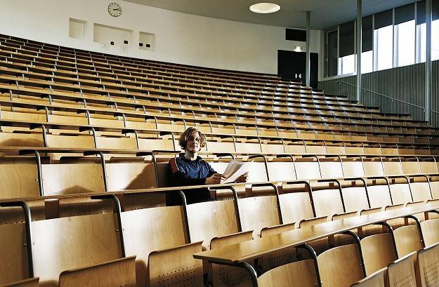 Resort nauki chce zmniejszyć liczbę szkół wyższych /© Bauer