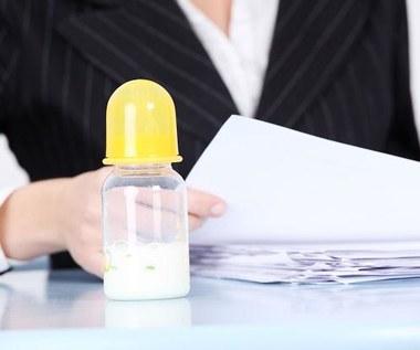 Resort pracy chce zlikwidować lukę w przepisach o zasiłkach macierzyńskich