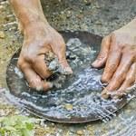 Resort środowiska chce ułatwić wydobycie bursztynu na przekopie Mierzei Wiślanej