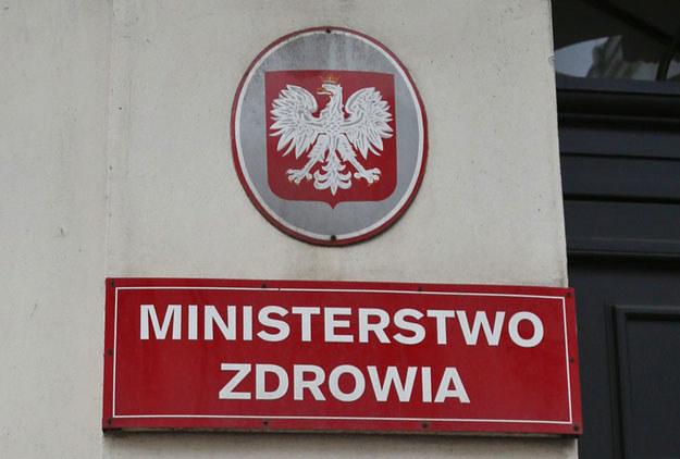 Resort zdrowia chce zwiększyć dostępność do świadczeń /Beata Zawrzel /Reporter