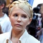Resort zdrowia: Tymoszenko nie potrzebuje leczenia w szpitalu