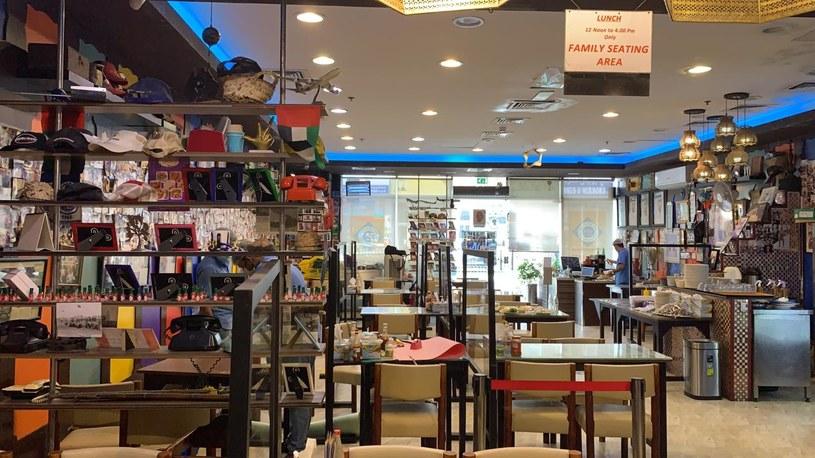 Restauracja Al Ustad Special Kebab oferuje doskonałą jakość w przystępnej cenie /materiały prasowe