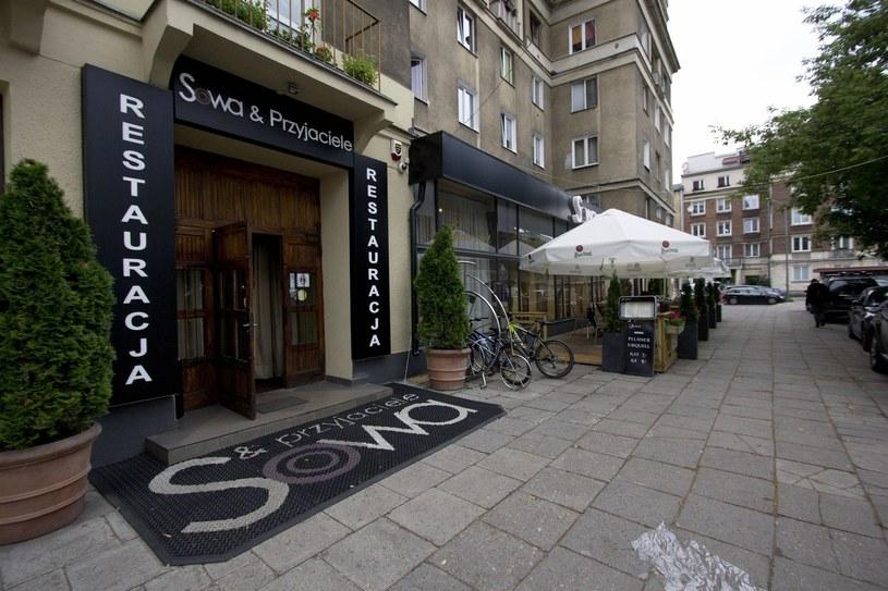"""Restauracja """"Sowa & Przyjaciele"""", zdjęcie ilustracyjne /Maciej Łuczniewski /East News"""