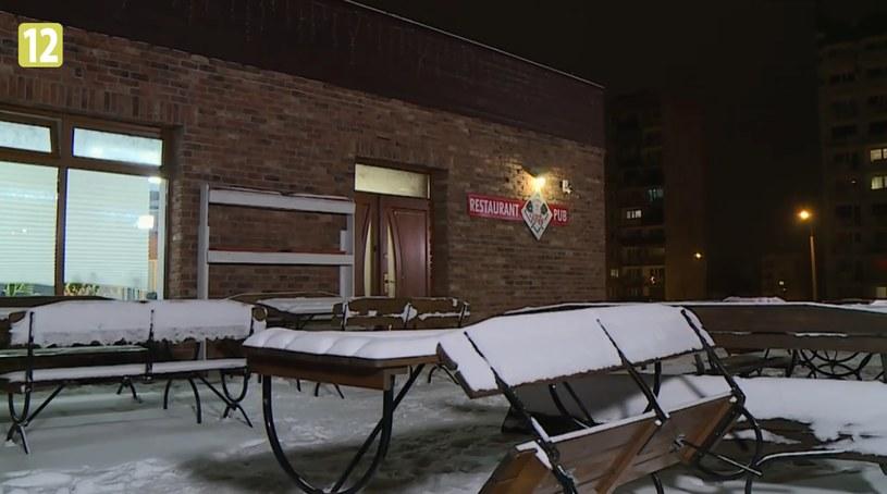 "Restauracja ""Tasty"" w Piekarach Śląskich /player.pl /TVN"