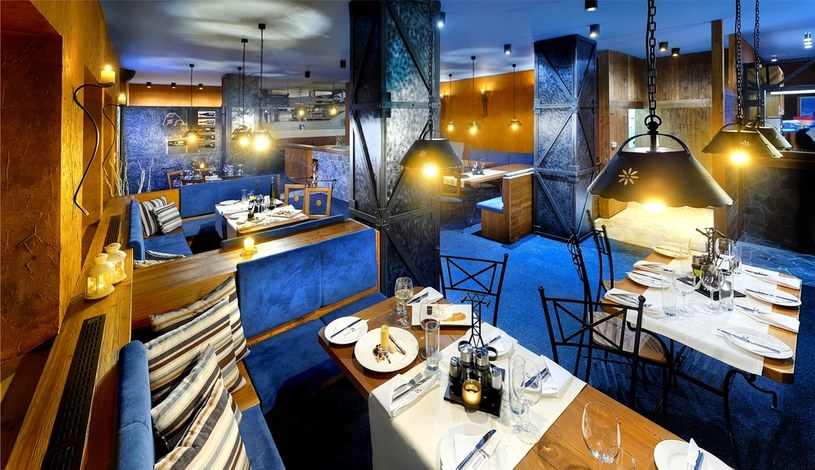Restauracja Von Roll na Chopoku /materiały prasowe