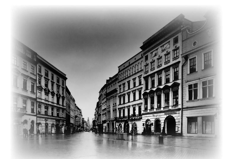 """Restauracja """"Wierzynek"""" /Krzysztof Strózik /Wydawnictwo WAM"""