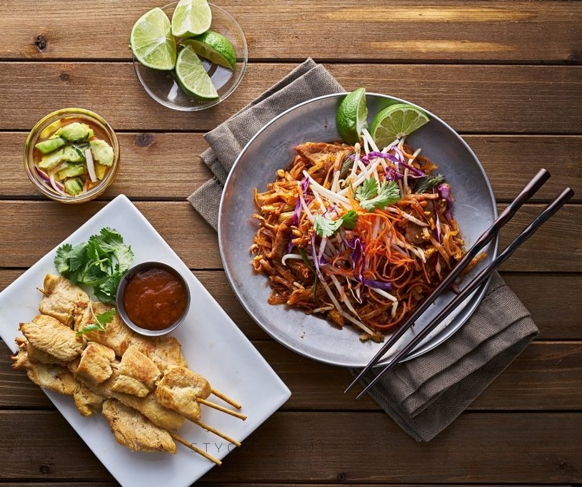 Restaurant Week? To idealny pomysł na wspólne spędzenie czasu /INTERIA.PL/materiały prasowe