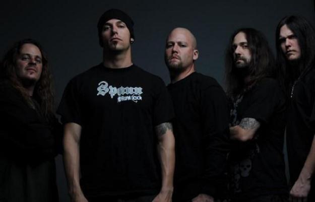 Resurrection przyjedzie do Polski /Oficjalna strona zespołu