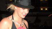 Resztki po Britney