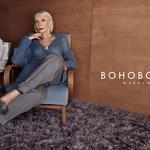 Retro kobiecość - Bohoboco jesień/zima 2015