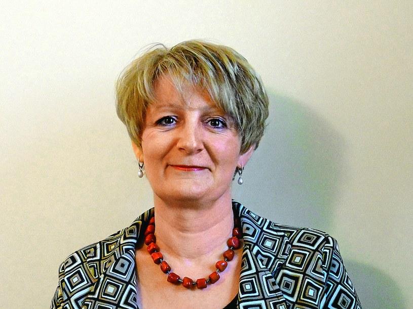 Reumatolog dr Elżbieta Majewska /Chwila dla Ciebie