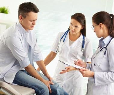 Reumatyzm i choroby reumatyczne