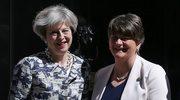 Reuters: DUP podpisała porozumienie z Partią Konserwatywną