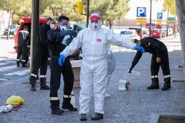 Reuters: Na całym świecie z powodu koronawirusa zmarło ponad 60 tys. osób