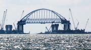 Reuters: Rosyjski trałowiec płynie w kierunku Morza Azowskiego