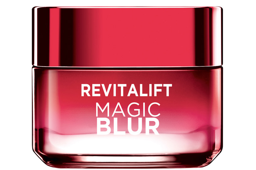 Revitalift Magic Blur Dzień /materiały prasowe