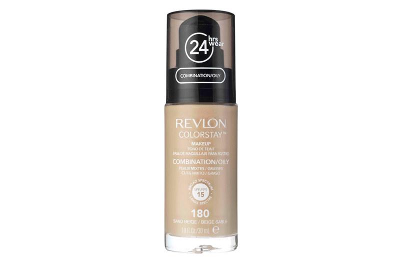 Revlon Colorstay Makeup /materiały prasowe