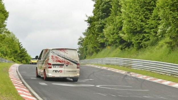 Revo Volkswagen Transporter 2.0 BiTDI /Volkswagen
