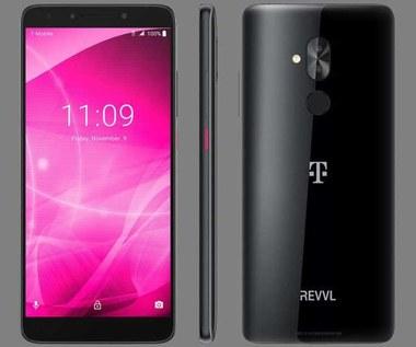 Revvl 2 i Revvl 2 Plus - smartfony amerykańskiego T-Mobile