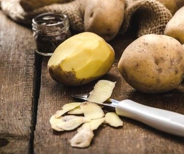 Rewelacyjne właściwości skórki ziemniaka