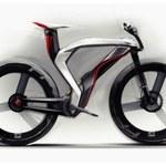 Rewelacyjny koncept roweru Opla