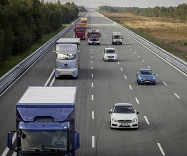 Rewolucja. Na autostradzie kierowca pójdzie spać!