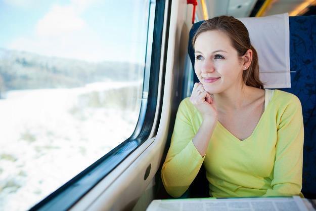 Rewolucja na kolei - będzie wspólny bilet? /©123RF/PICSEL