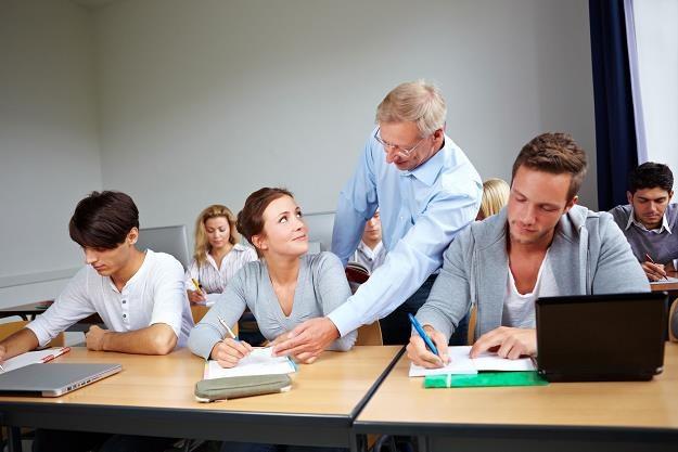 Rewolucja na uczelniach. Część kierunków studiów będzie odpłatna /©123RF/PICSEL