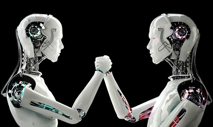 Rewolucja technologiczna wymusi zmiany na rynku pracy /123RF/PICSEL