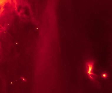 Rewolucja w astronomii? Gwiazdy tworzą się w parach?