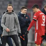 Rewolucja w Bayernie! Nowe porządki Nagelsmanna