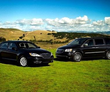 Rewolucja w Chryslerze