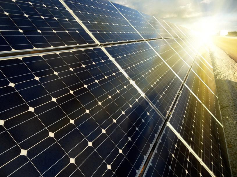 Rewolucja w przechowywaniu energii słonecznej? /123RF/PICSEL