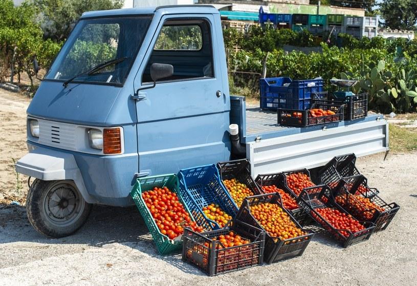 Rewolucja w sprzedaży dla spożywczych produktów lokalnych /123RF/PICSEL