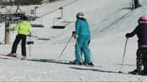 Rewolucyjna nauka jazdy na nartach!