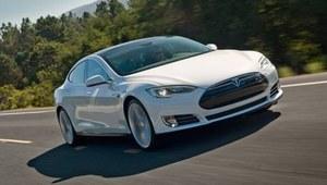 Rewolucyjna Tesla S