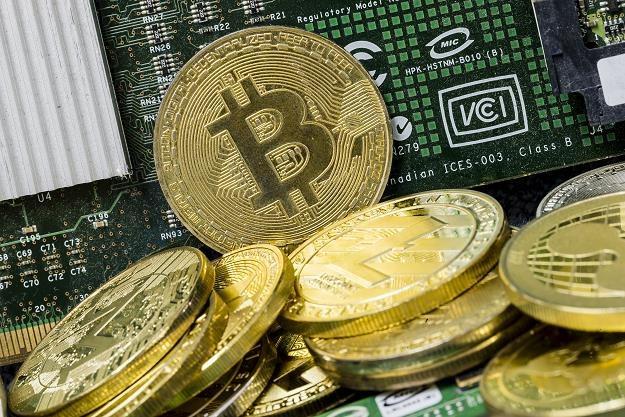 Rewolucyjne zmiany zasad rozliczania kryptowalut... Fot. S3 Studio /Getty Images/Flash Press Media